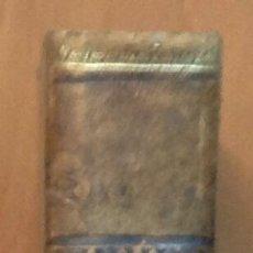 Libros antiguos: HERMANN EICHHORST. TRATADO PATOLOGÍA INTERNA Y TERAPÉUTICA. TOMO II.. Lote 44000495