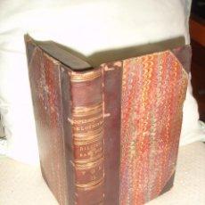 Libros antiguos: TRATADO CLÍNICO Y PRÁCTICO DE LAS ENFERMEDADES DE LOS NIÑOS 1886. Lote 44072302
