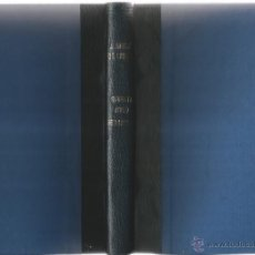 Libros antiguos: J. RAMÓN DE CASTRO. SINFONÍA ÁCIDO-RESISTENTE. RM65941. Lote 44189029