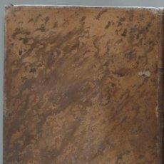 Libros antiguos: TRATADO DE FISIOLOGÍA, GLEY, FALTA LA PRIMERA PÁGINA DE PORTADA, FISIOLOGÍA CELULAR Y ESPECIAL. Lote 44246332
