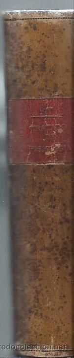 Libros antiguos: TRATADO DE FISIOLOGÍA, GLEY, FALTA LA PRIMERA PÁGINA DE PORTADA, FISIOLOGÍA CELULAR Y ESPECIAL - Foto 3 - 44246332