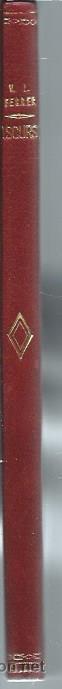 Libros antiguos: DISCURSO LEÍDO EN LA UNIVERSIDAD CENTRAL EL DÍA 19 ENERO 1868 POR VICENTE LUIS FERRER, MADRID 1868 - Foto 3 - 44262405
