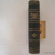 Libros antiguos: TRATADO PRÁCTICO DE LAS VIAS URINARIAS. H. THOMPSON.1876. 280 GRABADOS. Lote 44824723