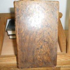 Libros antiguos: NUEVO FORMULARIO PRÁCTICO DE HOSPITALES.-MILNE EDWARDS. Lote 45299352