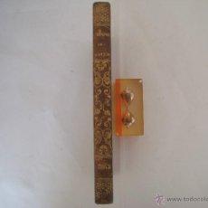 Libros antiguos: EL MONITOR DE LA SALUD DE LAS FAMILIAS. 1862. FOLIO. COMPLETO.FARMACIA.PHARMACOPEA. Lote 45543336