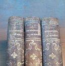 Libros antiguos: TRATADO CLÍNICO Y PRÁCTICO DE LAS ENFERMEDADES DE LOS NIÑOS. 3 TOMOS / RILLIET / 2ª ED./ 1866. Lote 45618057