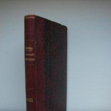 Libros antiguos: TRATADO SOBRE LAS ENFERMEDADES QUE PRODUCEN LAS LOMBRICES EN EL CUERPO HUMANO. QUINTANA WARNES. 1831. Lote 45670734