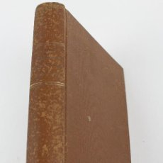 Libri antichi: L- 1285DIAGNOSTICO Y DIAG. DIFERENCIAL D LAS AFECCIONES GINECOLOGICAS. WALTER BENTHIN. 1933. BUEN ES. Lote 46364119