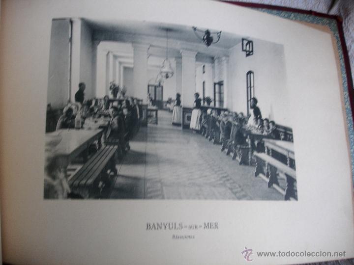 Libros antiguos: Oeubre des hopitaux Marins pour le traitement des enfants Rachitiques et scrofuleux - Foto 7 - 46782109