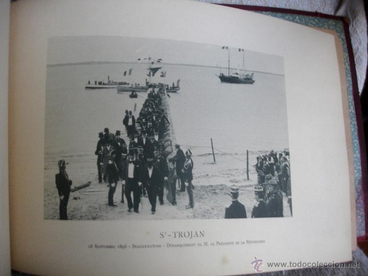 Libros antiguos: Oeubre des hopitaux Marins pour le traitement des enfants Rachitiques et scrofuleux - Foto 8 - 46782109