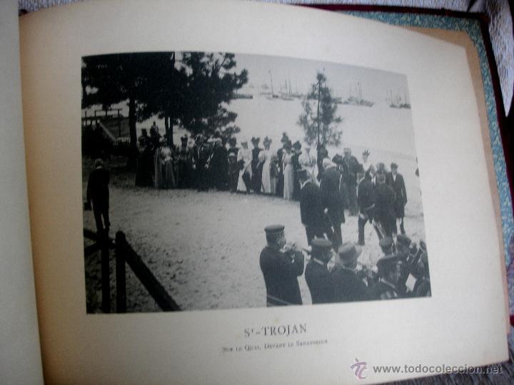 Libros antiguos: Oeubre des hopitaux Marins pour le traitement des enfants Rachitiques et scrofuleux - Foto 9 - 46782109