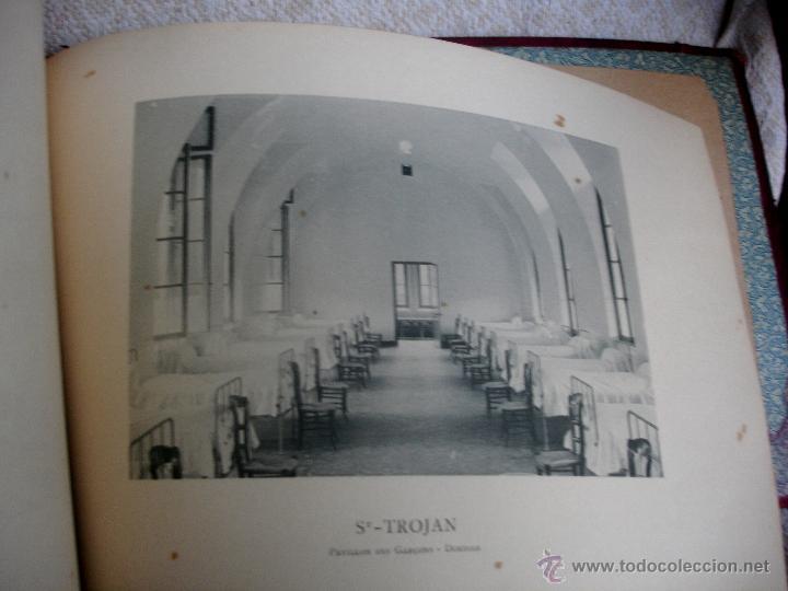 Libros antiguos: Oeubre des hopitaux Marins pour le traitement des enfants Rachitiques et scrofuleux - Foto 10 - 46782109