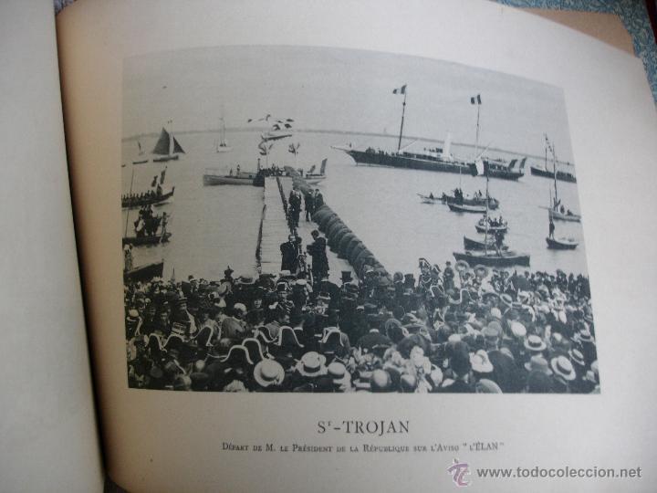 Libros antiguos: Oeubre des hopitaux Marins pour le traitement des enfants Rachitiques et scrofuleux - Foto 11 - 46782109