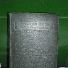 Libros antiguos: FORMULARIO ASTIER AÑO 1928. Lote 46968535