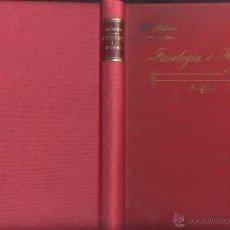 Libros antiguos: NOCIONES DE ANATOMÍA Y FISIOLOGÍA HISTORIA NATURAL EMILIO RIBERA GÓMEZ IMP. MANUEL AZUFRE 1903 GRAB. Lote 47367532