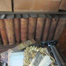 Libros antiguos: LOTE 9 LIBROS MEDICINA ALEMANES MICROORGANISMOS PATÓGENOS 1913 + 2 ITALIANOS PATOLOGÍA GENERAL 1921. Lote 47666788