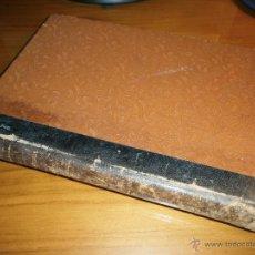 Libros antiguos: ENFERMEDADES DE LAS MAMAS - DR. TOMÁS BRYANT - BARCELONA - 1888. Lote 48321853