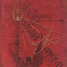 Libros antiguos: NOCIONES DE HISTORIA NATURAL EMILIO RIBERA GÓMEZ. Lote 48834303