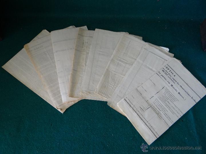 Libros antiguos: CURSO COMPLETO DE PARTOS POR JULIO HATIN . MADRID 1.835 (1ª EDICION) TOMO 1ºy2º. LITOGRAFIAS - Foto 14 - 49416557