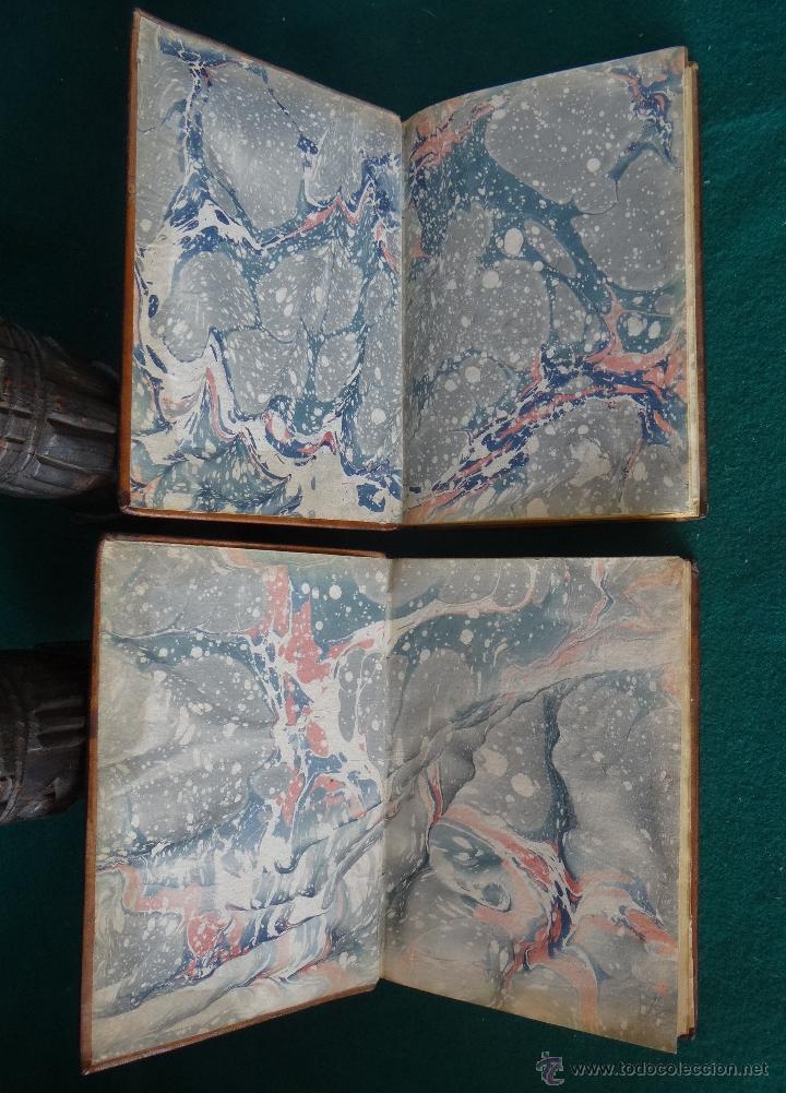 Libros antiguos: CURSO COMPLETO DE PARTOS POR JULIO HATIN . MADRID 1.835 (1ª EDICION) TOMO 1ºy2º. LITOGRAFIAS - Foto 17 - 49416557