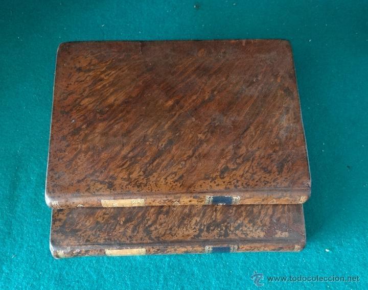 Libros antiguos: CURSO COMPLETO DE PARTOS POR JULIO HATIN . MADRID 1.835 (1ª EDICION) TOMO 1ºy2º. LITOGRAFIAS - Foto 18 - 49416557
