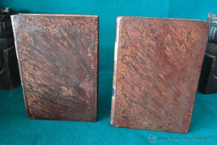 Libros antiguos: CURSO COMPLETO DE PARTOS POR JULIO HATIN . MADRID 1.835 (1ª EDICION) TOMO 1ºy2º. LITOGRAFIAS - Foto 19 - 49416557
