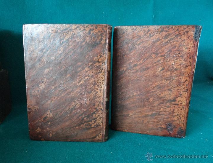 Libros antiguos: CURSO COMPLETO DE PARTOS POR JULIO HATIN . MADRID 1.835 (1ª EDICION) TOMO 1ºy2º. LITOGRAFIAS - Foto 20 - 49416557