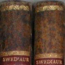 Libros antiguos: SWEDIAUR, F: TRATADO COMPLETO DE LAS ENFERMEDADES VENEREAS. 2 VOLS. 1818. Lote 49452722