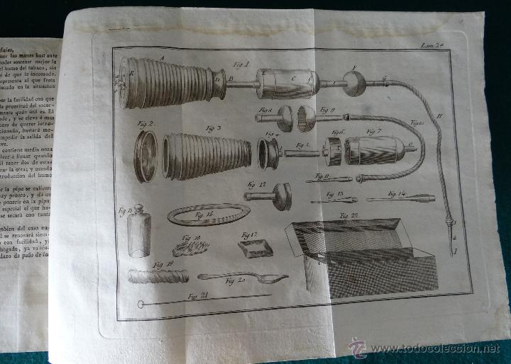 Libros antiguos: TRATADO DE ENFERMEDADES DE LAS GENTES DEL CAMPO POR MR. TISSOT - MADRID 1815 - MEDICINA. - Foto 11 - 27187779