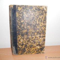 Libros antiguos: TRATADO PRACTICO DE LAS ENFERMEDADES DEL ESTOMAGO.-M.LEVEN. Lote 49490519