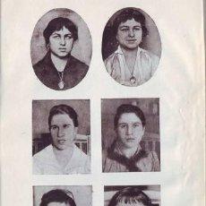 Libros antiguos: CASTRESANA, B. Y CASTRESANA Y GUINEA: EL ESTRABISMO. 1926. Lote 49676295