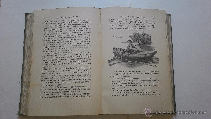 Libros antiguos: LIBRO GUIA PRACTICA DE LA SALUD - Foto 4 - 61079062