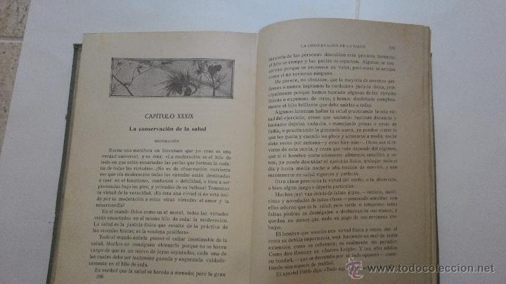 Libros antiguos: LIBRO GUIA PRACTICA DE LA SALUD - Foto 5 - 61079062