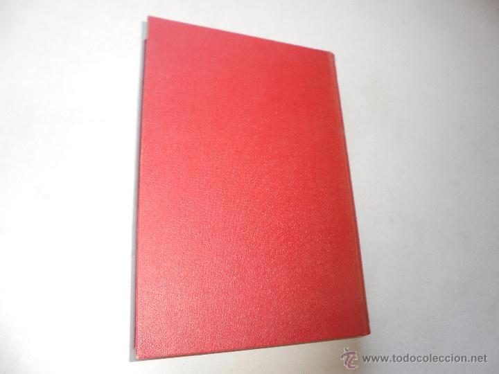 Libros antiguos: ELEMENTOS DE FISIOLOGÍA GENERAL J. MORROS SARDÁ-1931-MADRID-PRÓLOGO: G. MARAÑÓN - Foto 7 - 50518008