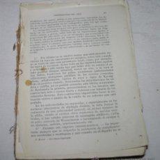 Libros antiguos: OTORRINOLARINGOLOGIA ENFERMEDADES DEL OIDO NARIZ LARINGE Y FARINGE, LIBRO ANTIGUO DE MEDICINA. Lote 50771772