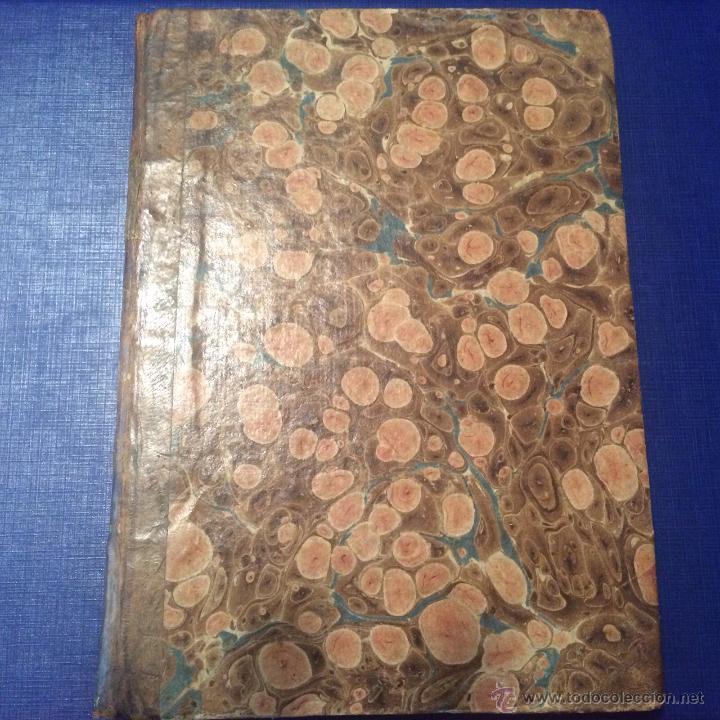 Libros antiguos: Plenck. Tratado de las enfermedades de los ojos. Cádiz 1797. Primera edición. Cirugía Grabados. - Foto 4 - 50992120