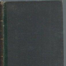 Libros antiguos: TRATTATO DIMEDICINA LEGALE, VOL IV, CASA EDITRICE DOTT. FRANCESCO VALLARDI MILANO 1926, LEER. Lote 51416110