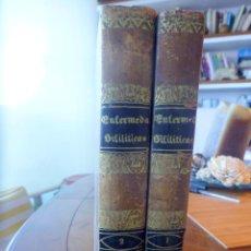 Libros antiguos: TRATADO PRACTICO DE LA ENFERMEDADES SIFILÍTICAS 1834. Lote 51726393