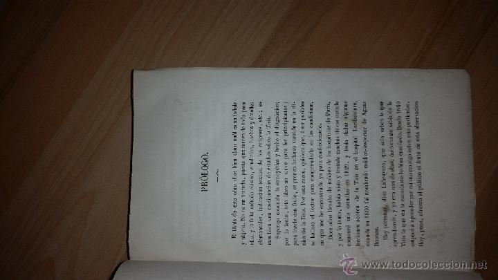 Libros antiguos: Estudios Generales y Prácticos sobre la Tisis - M. PIDOUX - Versión por Pablo León - MADRID - 1873 - Foto 3 - 52420671
