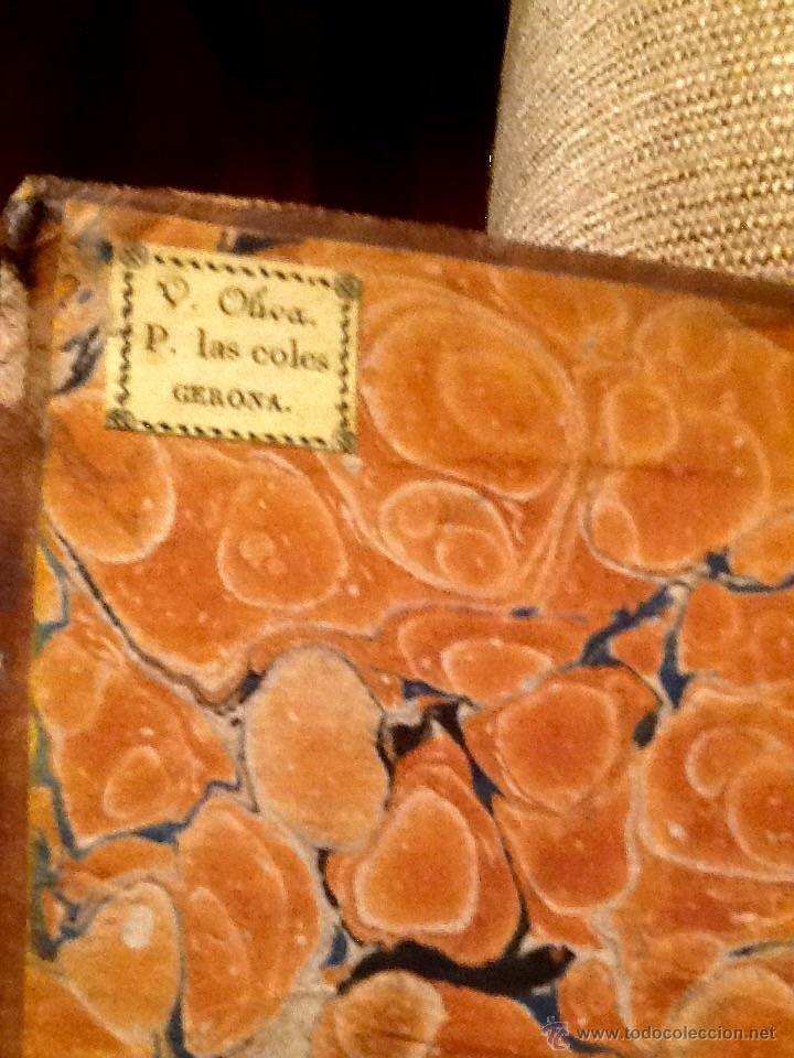 Libros antiguos: COMPENDIO DE CLINICA MEDICA. 1827 - Foto 3 - 52488593