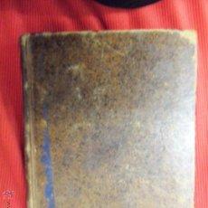 Libros antiguos: MEDICINA DOMÉSTICA CASERA, O TRATADO COMPLETO SOBRE LOS MEDIOS DE CONSERVAR LA SALUD - TOMO 3 - 1786. Lote 52548382