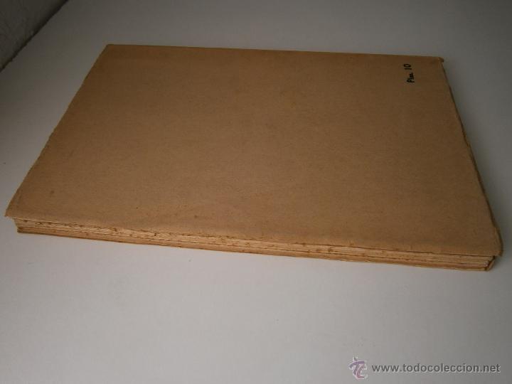 Libros antiguos: Recientes innovaciones en terapeutica experimental suero y quimioterapia Wolff Eisner 1932 - Foto 4 - 52828388