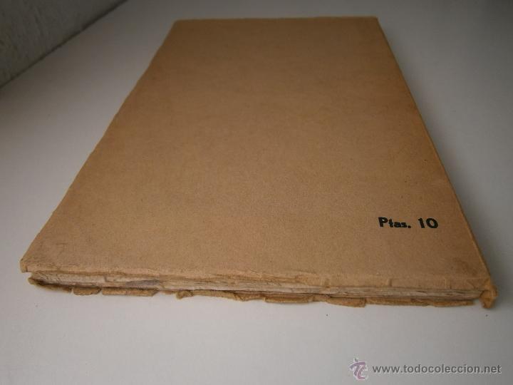 Libros antiguos: Recientes innovaciones en terapeutica experimental suero y quimioterapia Wolff Eisner 1932 - Foto 5 - 52828388
