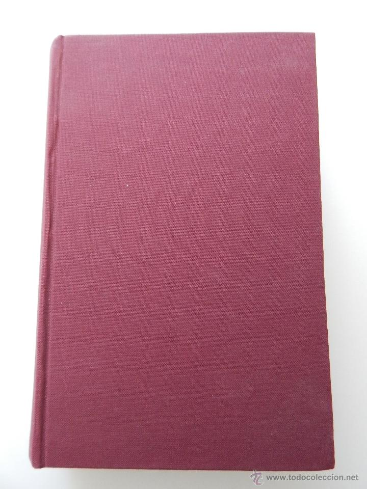 Libros antiguos: Manual de Patología Interna. Tomo III - Dr. D. Arturo Cubells Blasco (traductor), 1915 - Foto 2 - 52990415
