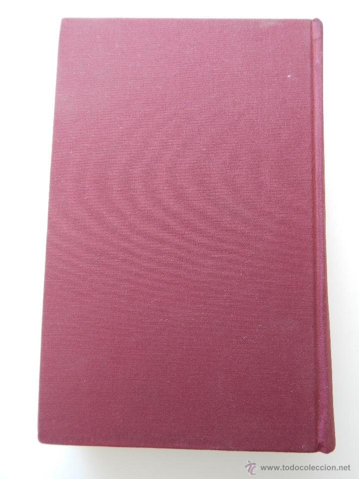 Libros antiguos: Manual de Patología Interna. Tomo III - Dr. D. Arturo Cubells Blasco (traductor), 1915 - Foto 3 - 52990415