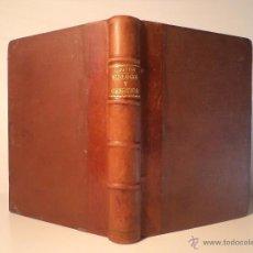 Libros antiguos: PRINCIPIOS DE BIOLOGÍA GENERAL Y GENÉTICA. LOUSTAU GÓMEZ DE MEMBRILLERA, JOSÉ, MURCIA 1925. Lote 53488811