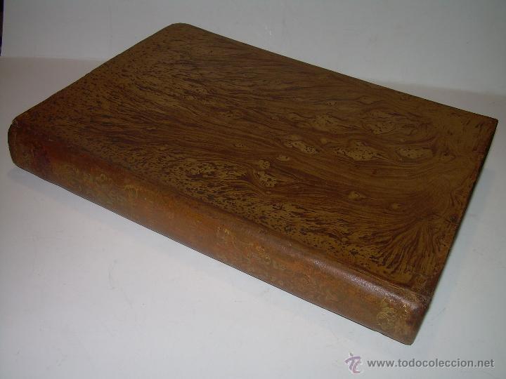 Libros antiguos: BIBLIOTECA RASPAIL..MEDICINA - FARMACIA....FARMACOPEA Y CASOS MEDICO QUIRURGICOS...AÑO 1.876 - 1.877 - Foto 2 - 53665964