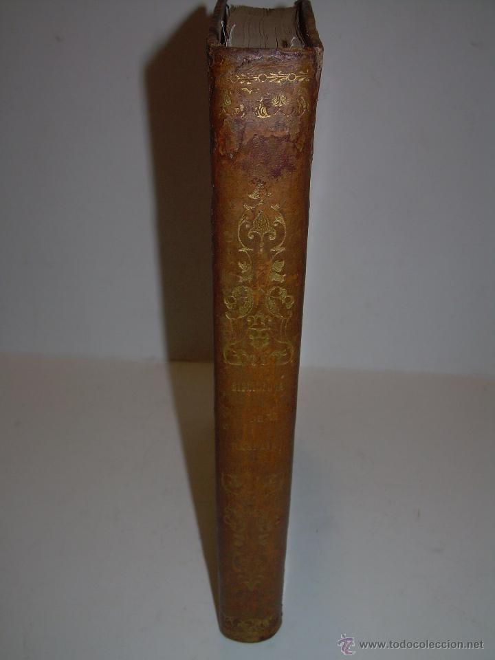 Libros antiguos: BIBLIOTECA RASPAIL..MEDICINA - FARMACIA....FARMACOPEA Y CASOS MEDICO QUIRURGICOS...AÑO 1.876 - 1.877 - Foto 3 - 53665964