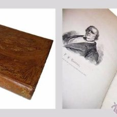 Libros antiguos: BIBLIOTECA RASPAIL..MEDICINA - FARMACIA....FARMACOPEA Y CASOS MEDICO QUIRURGICOS...AÑO 1.876 - 1.877. Lote 53665964