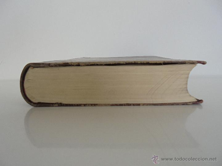 Libros antiguos: ANATOMIA HUMANA DESCRIPTIVA Y TOPOGRAFICA. H. ROUVIERE. TOMO I Y II. DEDICADO Y FIRMADO POR EL AUTOR - Foto 4 - 54045972